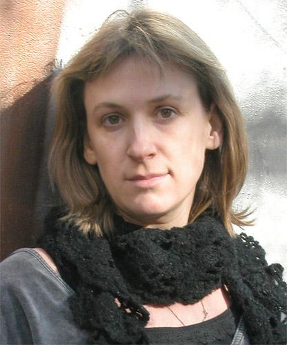 Мария Арендт