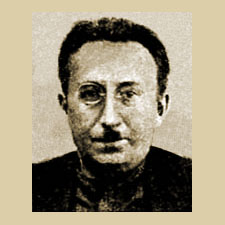 Перельман Виктор Николаевич