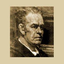 Савицкий Георгий Константинович