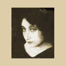 Зельдович Елизавета Наумовна