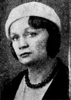 Бри-Бейн Мария Феликсовна