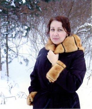 Чулович Марина Викторовна