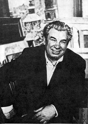 Н.Н. Горлов. 1987