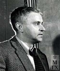 Владимир Георгиевич Гремитских