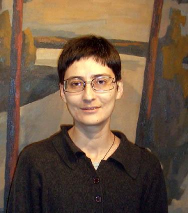 Иванова Мария Владимировна