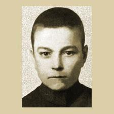 Костюхин Григорий Васильевич