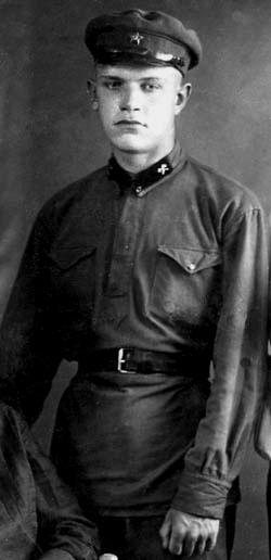 Алексей Александрович Кулагин