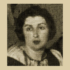 Левина-Розенгольц Ева Павловна