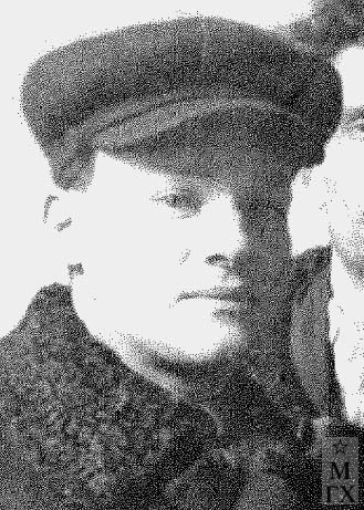 А.Нюренберг. 1925 г.