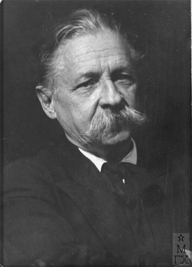 Е. В. Орановский. 1940 г.