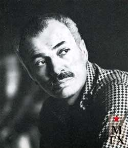Альберт Степанович Папикян