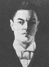 К. С. Петров-Водкин в Париже. 1907.