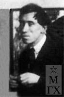 Василий Почиталов. 1930 г.
