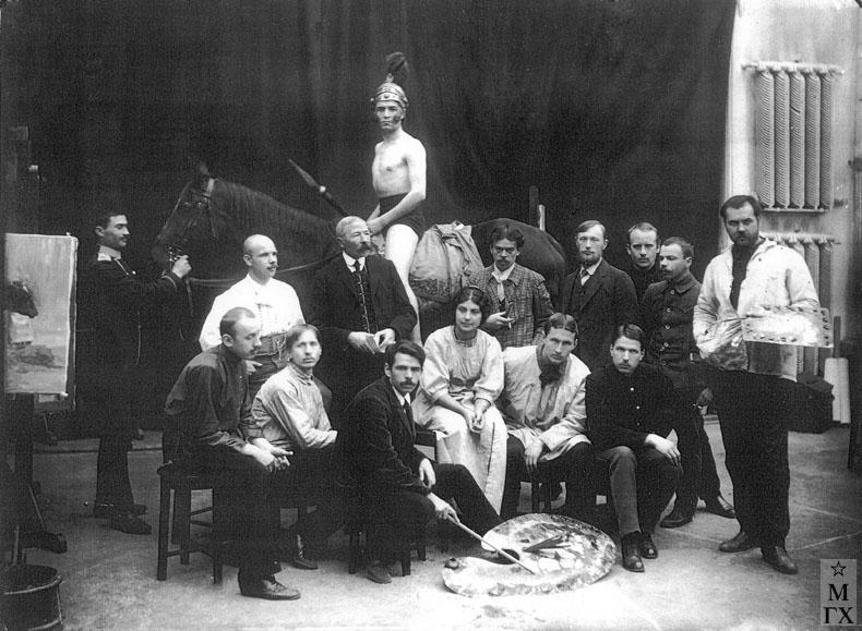 ������������� �������� ���������, ��������� ����� ���������� �.�. ��������. 1915 �.