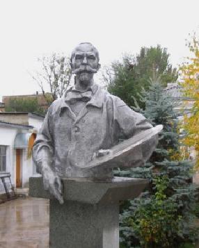 Н. С. Самокиш.