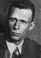 Вильямс Петр Владимирович