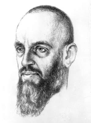 Константин Федорович Юон